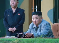 A Coreia Popular e a questão securitária na Península coreana