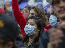 Enfrentar a pandemia sem seguro médico nos Estados Unidos pode ser um pesadelo
