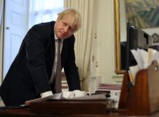 Premiê britânico é alvo de investigação sobre verbas usadas em reforma na residência oficial
