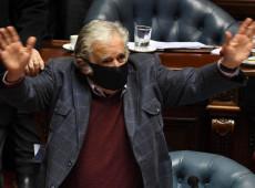 """Pepe Mujica: """"Um bom dirigente deixa-se substituir por pessoas em melhores condições"""""""