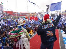 Derecha peruana teme que unidad de izquierda reproduzca el 'fenómeno boliviano'