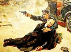 Hoje na História: 1918 - Lenin sobrevive a atentado em Moscou