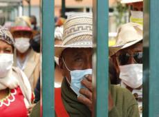 Covid e violência: povos indígenas da Colômbia figuram entre mais afetados da pandemia