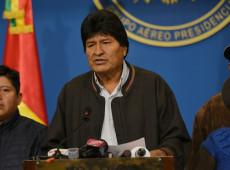 Bolívia: Após estudo descartar fraude, Grupo de Puebla pede que OEA valide reeleição de Morales