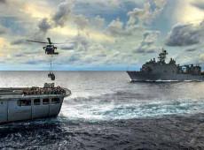 Cuba considera despliegue militar de EE.UU. como una amenaza a paz regional