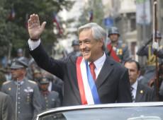 Marcada pela má gestão da pandemia, direita de Piñera sofre derrota esmagadora na eleição de governadores no Chile