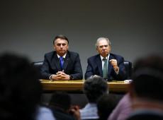 Por novo Bolsa Família, Bolsonaro rifa Guedes, mas visa reeleição e não combate a fome e a miséria