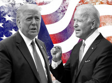 EUA: É fácil dizer que Biden é pior que Trump, mas sua vitória derrotou projeto nazifascista