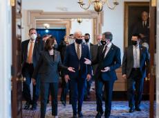 """Após Harris declarar """"apoio"""" à América Latina, diplomata da Casa Branca indica que EUA poderão julgar e castigar países"""