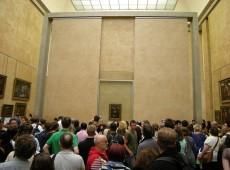 Com técnica 3D, pesquisadora diz ter encontrado local exato onde Da Vinci pintou Mona Lisa