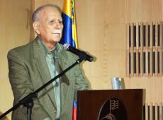 Ex-vice-presidente da Venezuela José Vicente Rangel morre aos 91 anos