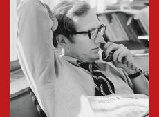 Memórias de Seymour Hersh mostram o tamanho da encrenca