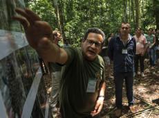 RO: defensor dos indígenas isolados, Rieli Franciscato morre com flecha no coração