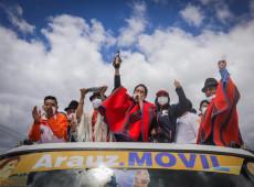 Entenda o que está em jogo nas eleições presidenciais no Equador