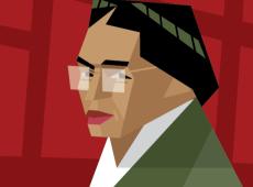 Rosa Parks, a força de um gesto