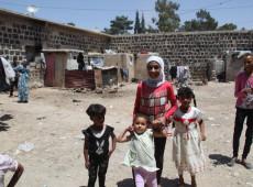 Falta de assistência em meio à pandemia põe em risco vida de refugiados no Líbano