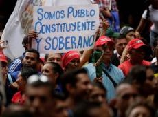 Jair Bolsonaro e Donald Trump querem fazer da Venezuela a Síria da América Latina