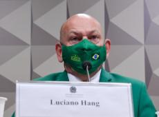 Hang fez o possível para lucrar com pandemia, mentiu, e confessou crimes, veja como foi CPI: