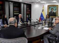 Acordo entre governo e oposição define novo conselho eleitoral na Venezuela