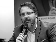 'Pilar da educação deve ser a escola pública', afirma Daniel Cara