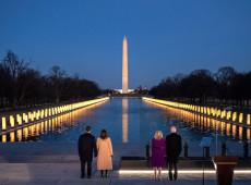 Biden vai devolver EUA ao Acordo de Paris e à OMS em primeiro dia no cargo
