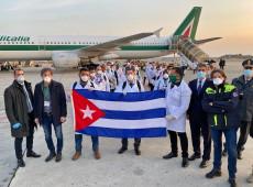 Cuba denuncia cruzada do governo Trump contra cooperação médica internacional