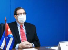 Cuba rechaça novas medidas dos EUA para aumentar bloqueio contra o país
