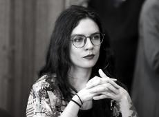 Camila Vallejo: socialismo chileno será ecologista e feminista