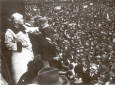 Clara Zetkin: as mulheres, o feminismo, as lutas e a revolução socialista