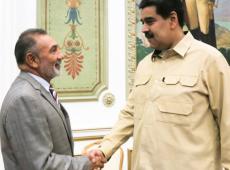 Governo venezuelano articula grupo de trabalho com Brasil para reabrir fronteira