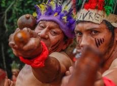 Já valorizou nossa cultura hoje? Oficinas de Yorubá e Guarani estão com inscrições abertas