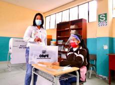 Mesmo sem provas, Fujimori alega fraude eleitoral e diz que não aceitará derrota nas eleições peruanas