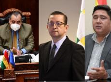 Três ministros deixam governo autoproclamado da Bolívia após divergências com Áñez