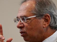 Guedes diz que Brasil pode deixar Mercosul se kirchnerismo voltar ao poder