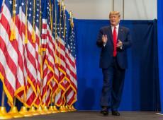 EUA: Trump anuncia que não irá à posse de Biden