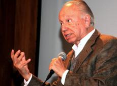 Ex-deputado e dirigente histórico do PCdoB, Haroldo Lima morre em decorrência da covid-19