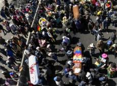 Bolívia: O que fazer quando imagens que só conhecia em preto e branco viram realidade?