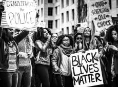 Movimento antirracista em defesa das vidas negras está democratizando os Estados Unidos
