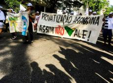 Entenda como um grupo de ativistas compra ações da Vale para denunciar a mineradora