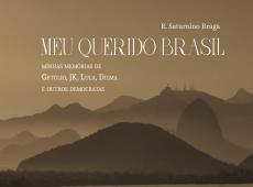 'Só Fidel fez um mundo diferente', diz Saturnino Braga em novo livro; lançamento é nesta segunda, no Rio
