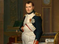 Hoje na História: 1821 - Morre o ex-imperador da França Napoleão Bonaparte