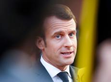 Coronavírus: França vai prorrogar mais uma vez confinamento da população