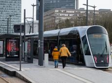 Luxemburgo se torna o 1° país do mundo a oferecer transporte público gratuito