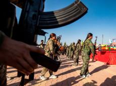"""Apoio dos EUA e de aliados à terroristas """"moderados"""" na Síria visa divisão do Estado"""