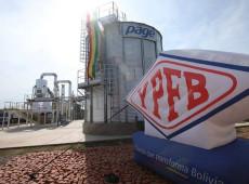 Jeanine Áñez entrega presidência da YPFB a chefe do cartel do petróleo na Bolívia
