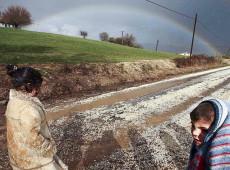 Cerca de 900 mil pessoas fugiram do noroeste da Síria nos últimos meses, diz ONU