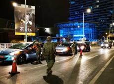 No Chile, internet serve de 'janela' contra toque de recolher e cerco do Exército
