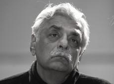 'Capitalismo não é sistema que implode sozinho', diz Tariq Ali