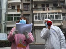 Província chinesa onde surgiu coronavírus anuncia fim do confinamento para moradores