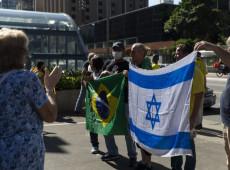 Do Estado judaico à Sara Winter: as bizarras relações entre Israel e neonazismo brasileiro